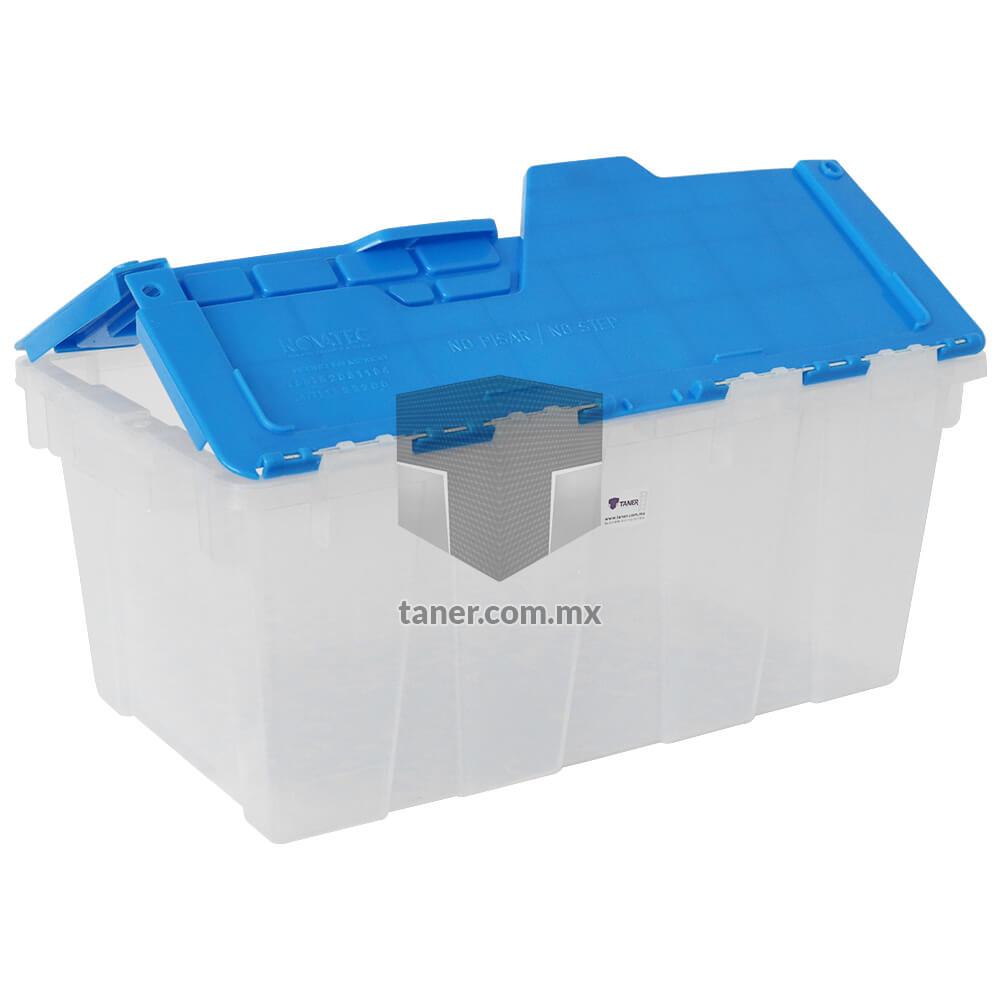 Venta-de-Anaqueles-TANER-Contenedor-Bisagra-Chico-Transparente-01