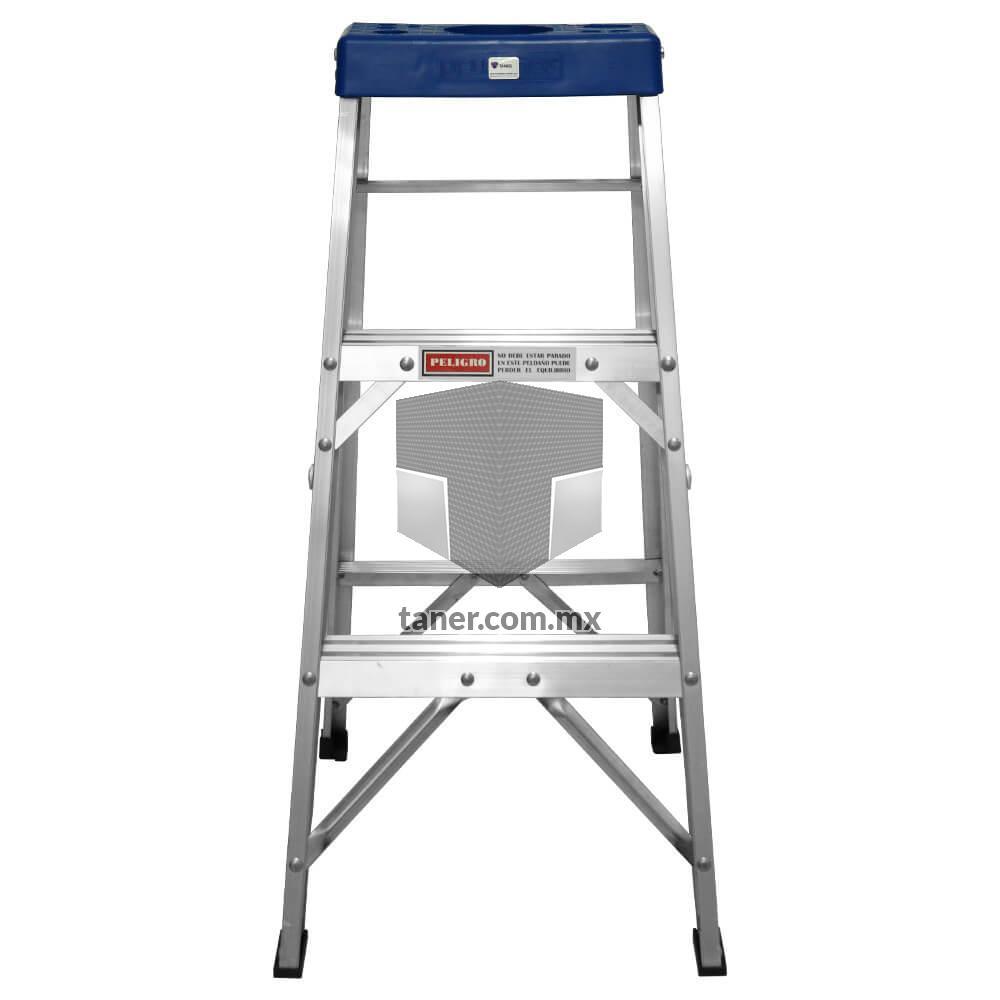 Venta-de-Anaqueles-TANER-Escalera-Tijera-Aluminio-2Escalones-Profesional-01