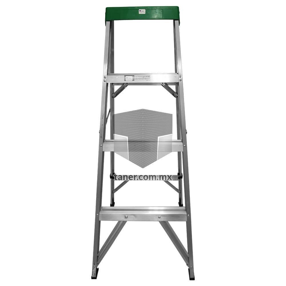 Venta-de-Anaqueles-TANER-Escalera-Tijera-Aluminio-3Escalones-Basica-01