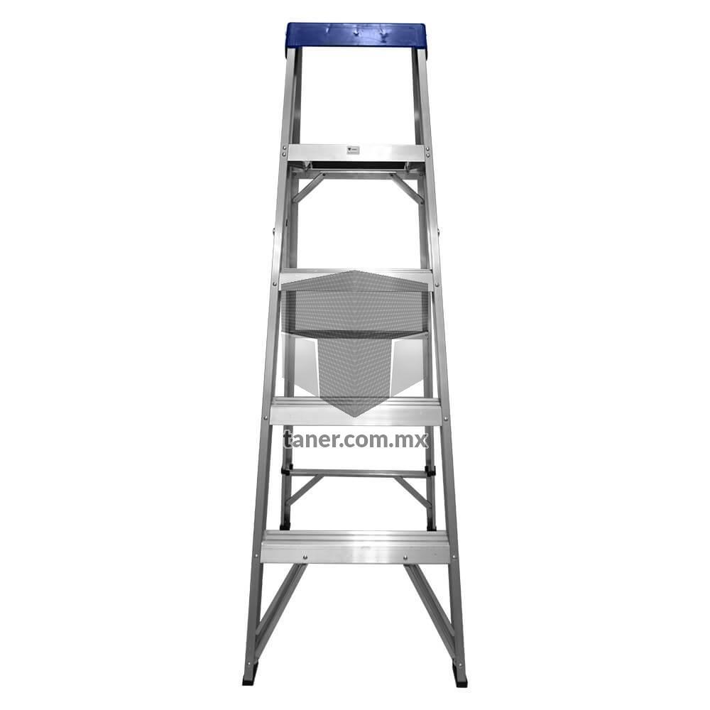 Venta-de-Anaqueles-TANER-Escalera-Tijera-Aluminio-4Escalones-Profesional-01
