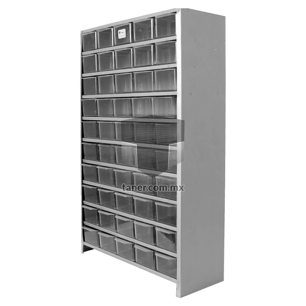 Venta-de-Anaqueles-TANER-Organizadora-de-Espacios-CDMX-Anaquel-De-50-Cajas-02