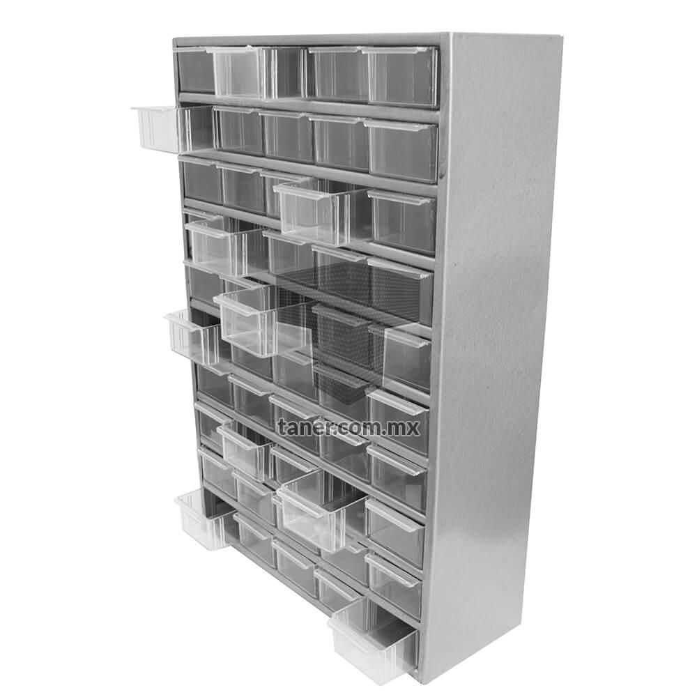 Venta-de-Anaqueles-TANER-Organizadora-de-Espacios-CDMX-Anaquel-De-50-Cajas-03
