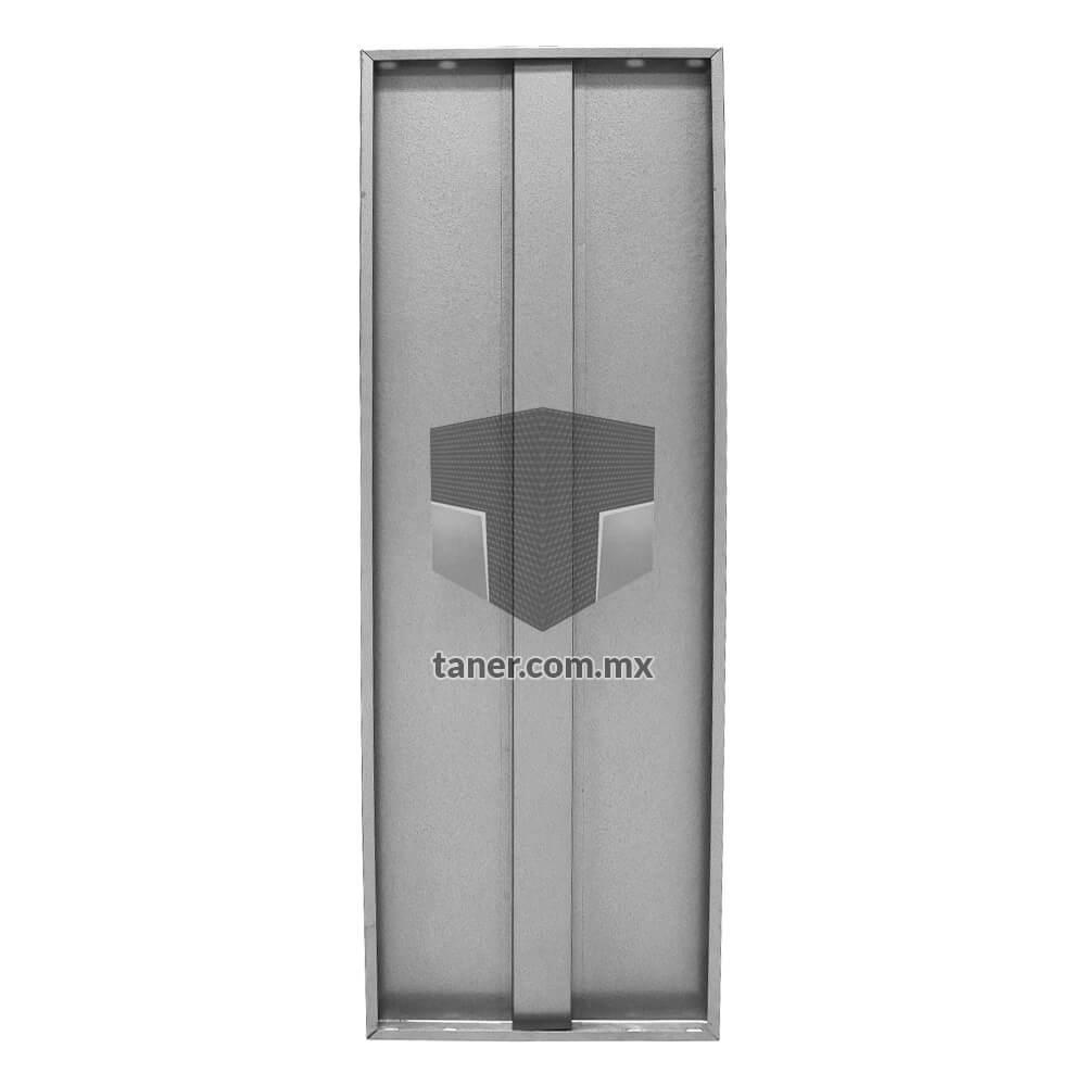 Venta-de-Anaqueles-TANER-Organizadora-de-Espacios-CDMX-Estanteria-Metalica-Entrepaño-30-Carga-Media-03