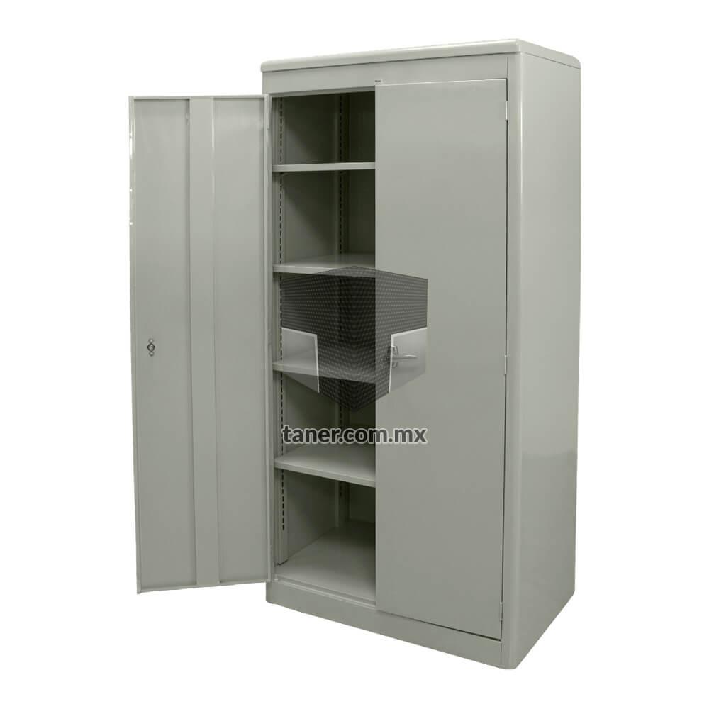 Venta-de-Anaqueles-TANER-Organizadora-de-Espacios-CDMX-Gabinete-Gabinete-Universal-01
