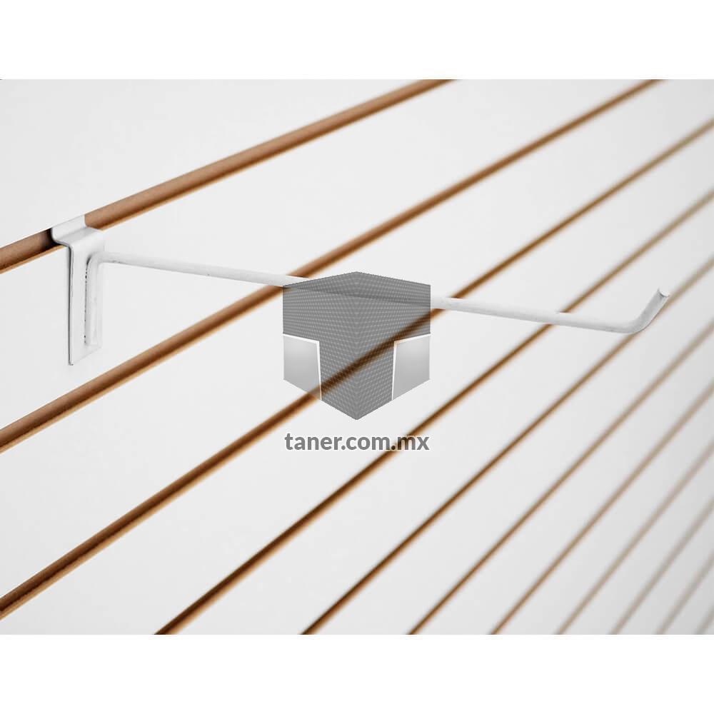Venta-de-Anaqueles-TANER-Organizadora-de-Espacios-CDMX-Gancho-Pintado-De-20cm-01