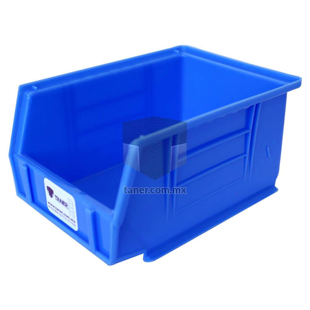 Venta-de-Anaqueles-TANER-Organizadora-de-Espacios-CDMX-Gaveta-Plástica-N1-01