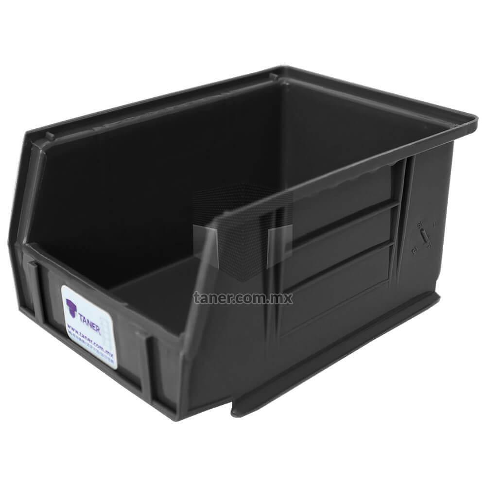 Venta-de-Anaqueles-TANER-Organizadora-de-Espacios-CDMX-Gaveta-Plástica-N1-02