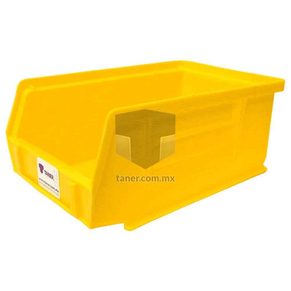 Venta-de-Anaqueles-TANER-Organizadora-de-Espacios-CDMX-Gaveta-Plástica-N2-01