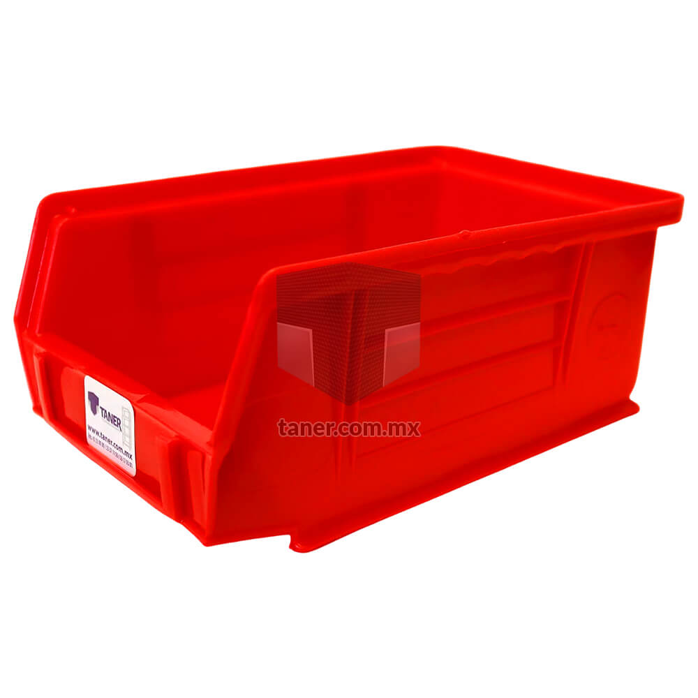 Venta-de-Anaqueles-TANER-Organizadora-de-Espacios-CDMX-Gaveta-Plástica-N2-02