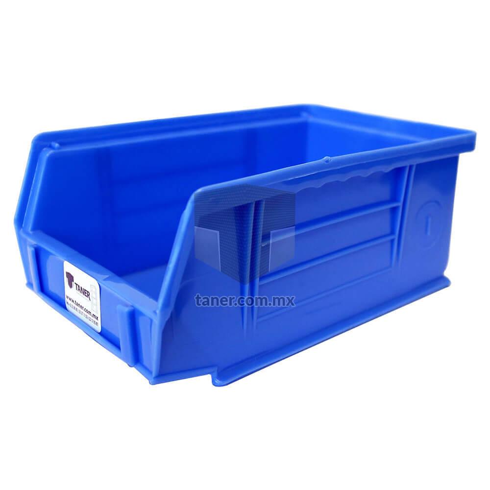 Venta-de-Anaqueles-TANER-Organizadora-de-Espacios-CDMX-Gaveta-Plástica-N2-03