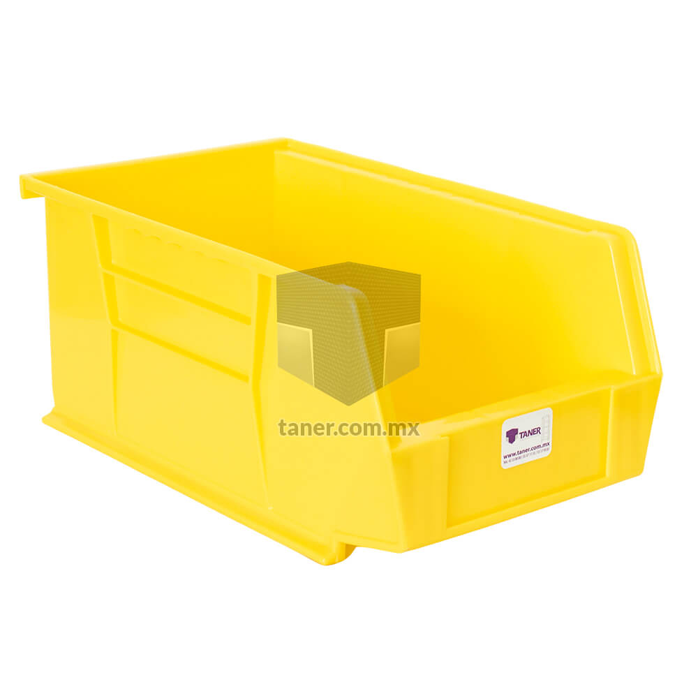Venta-de-Anaqueles-TANER-Organizadora-de-Espacios-CDMX-Gaveta-Plástica-N3-Con-Ceja-01
