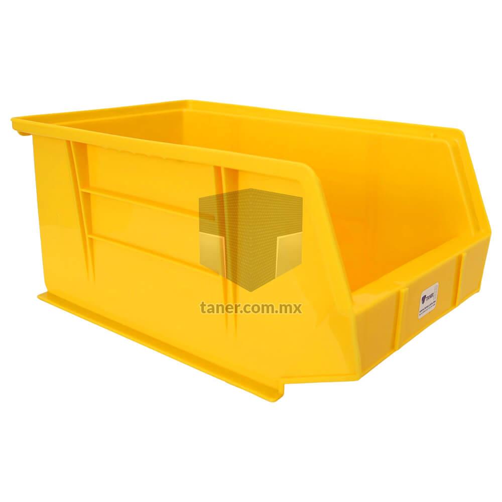 Venta-de-Anaqueles-TANER-Organizadora-de-Espacios-CDMX-Gaveta-Plástica-N4-01