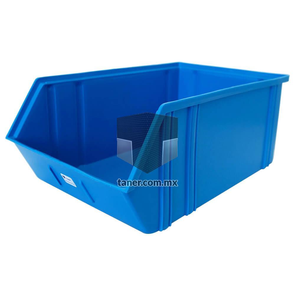 Venta-de-Anaqueles-TANER-Organizadora-de-Espacios-CDMX-Gaveta-Plástica-N5-01