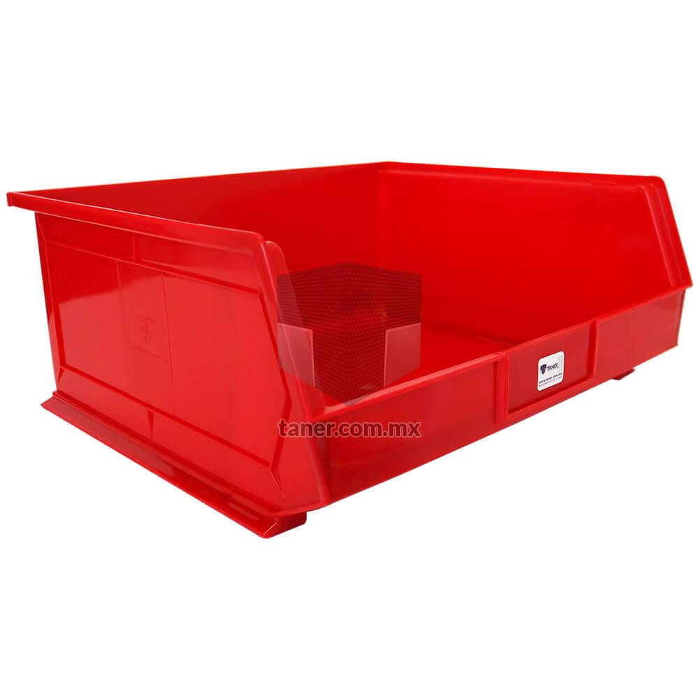 Venta-de-Anaqueles-TANER-Organizadora-de-Espacios-CDMX-Gaveta-Plástica-N6-03