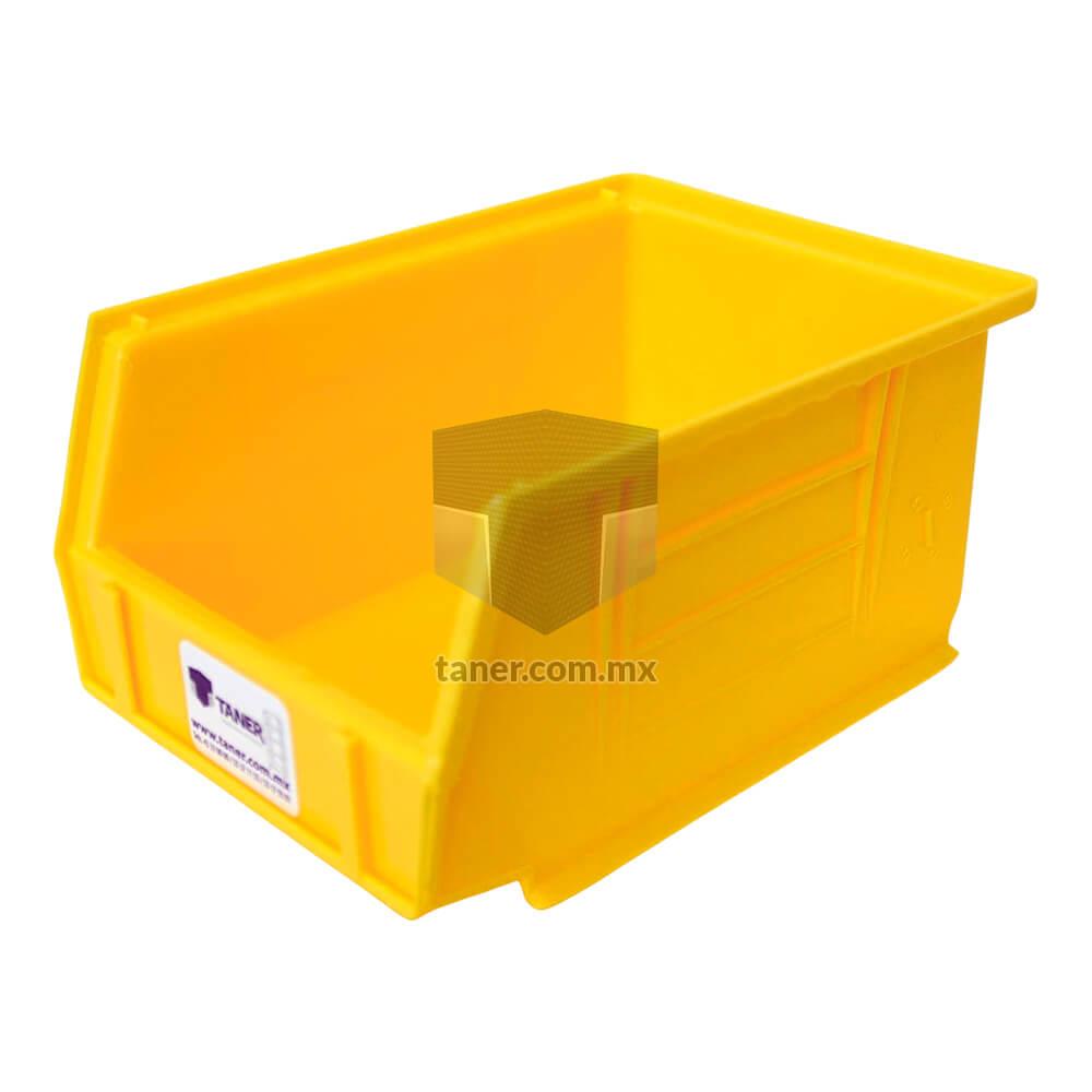 Venta-de-Anaqueles-TANER-Organizadora-de-Espacios-CDMX-Gaveta-Plástica-N1-04