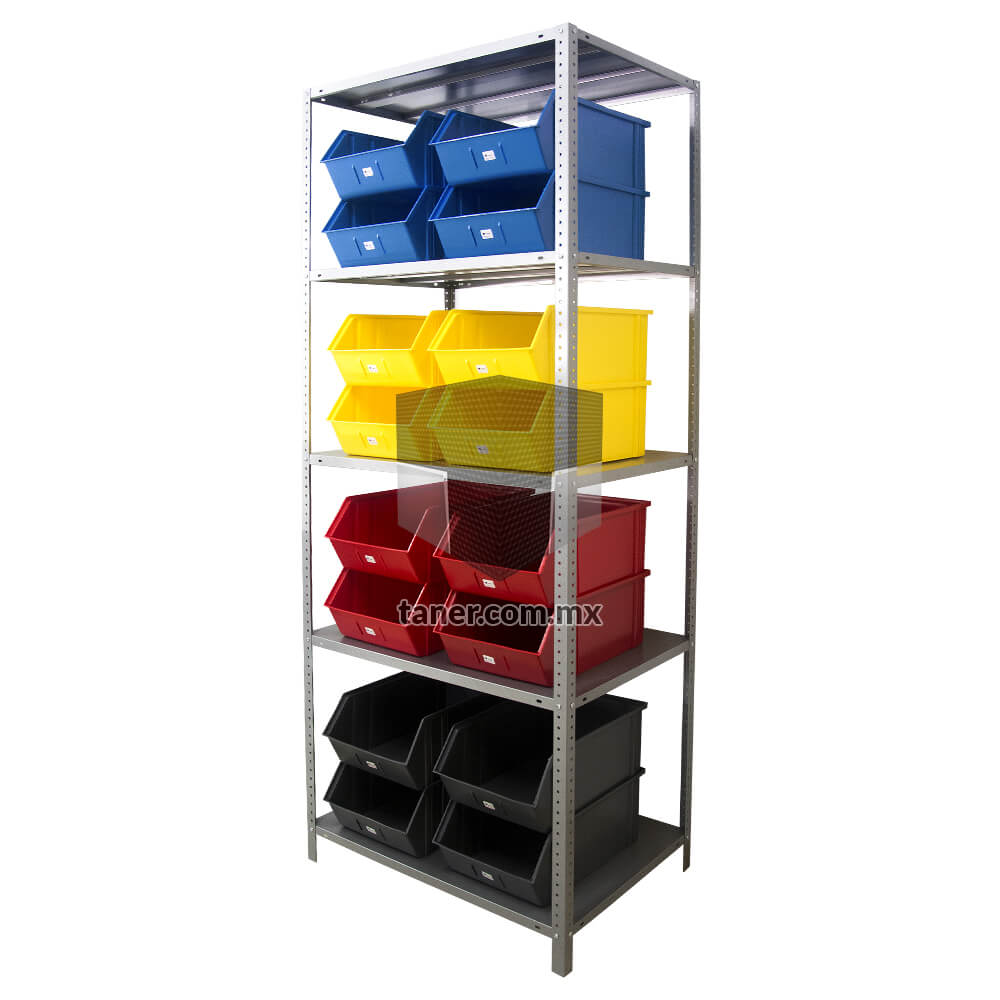 Venta-de-Anaqueles-TANER-Organizadora-de-Espacios-CDMX-Gaveteros-Gavetero-Plástico-N-5-01