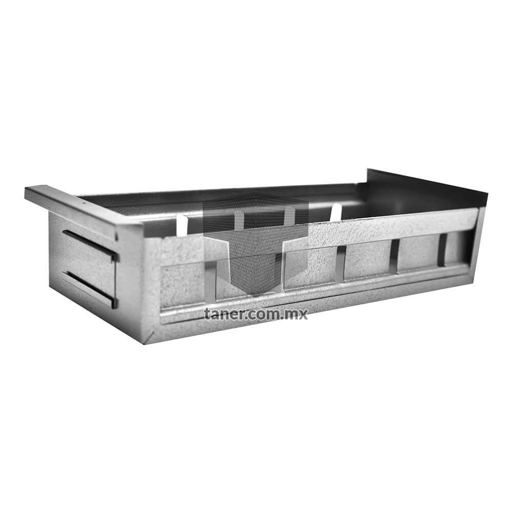 Venta-de-Anaqueles-TANER-Organizadora-de-Espacios-CDMX-Gavetetos-MetálicosGaveta-Metalica-02
