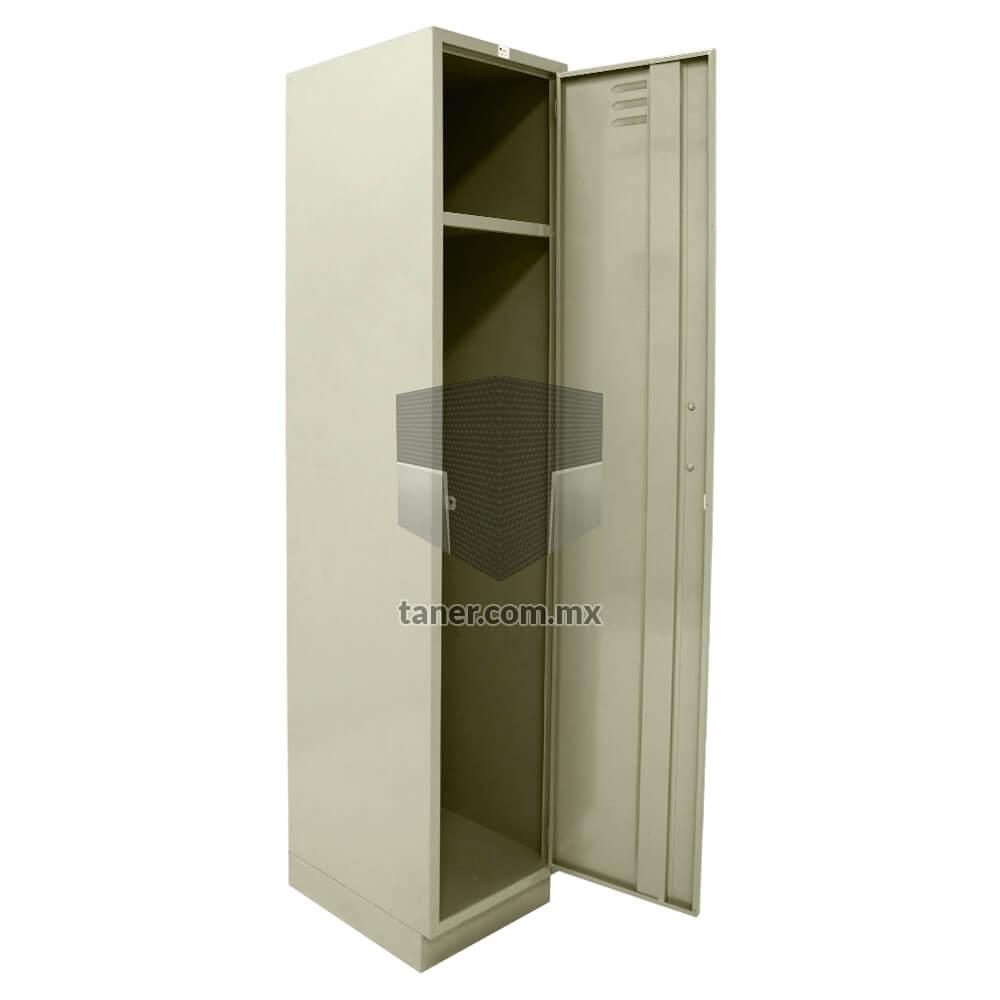 Venta-de-Anaqueles-TANER-Organizadora-de-Espacios-CDMX-Lockers-Locker-1-Puerta-01
