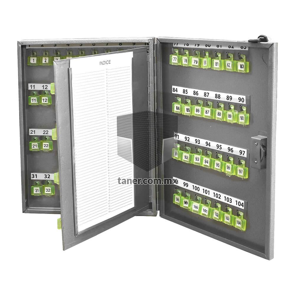 Venta-de-Anaqueles-TANER-Organizadora-de-Espacios-CDMX-Organizador-De-104-Llaves-01