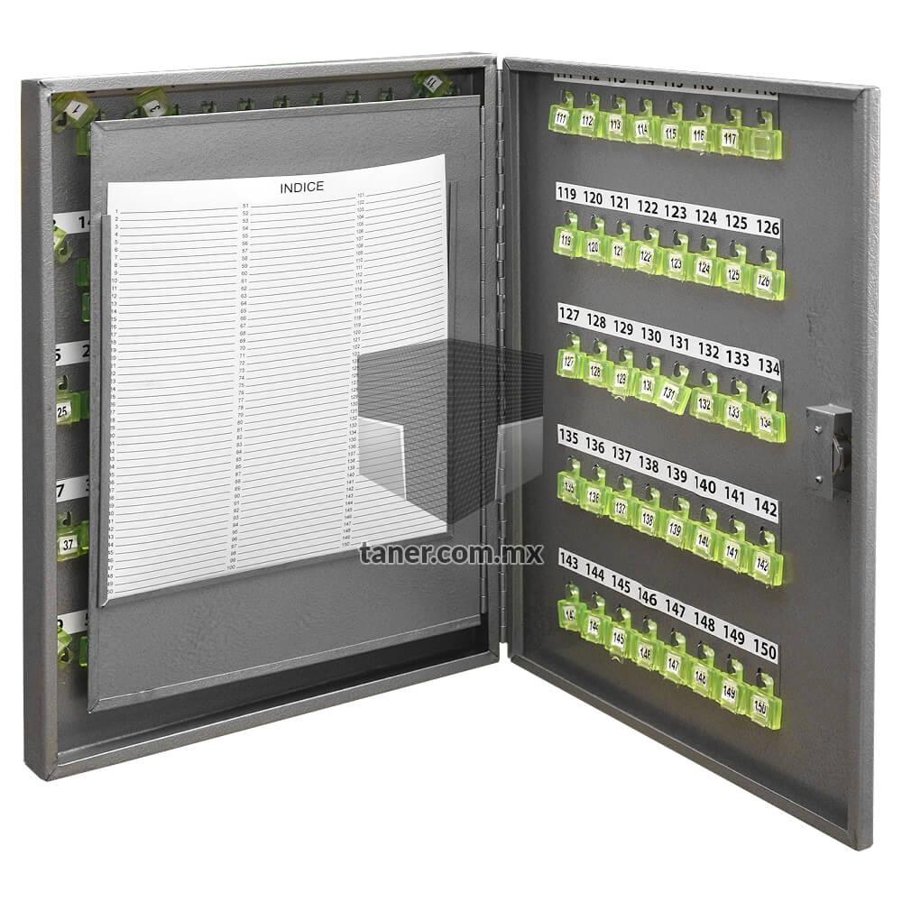 Venta-de-Anaqueles-TANER-Organizadora-de-Espacios-CDMX-Organizador-De-150-Llaves-01