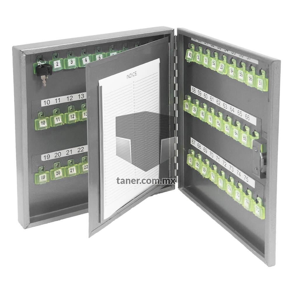Venta-de-Anaqueles-TANER-Organizadora-de-Espacios-CDMX-Organizador-De-75-Llaves-01