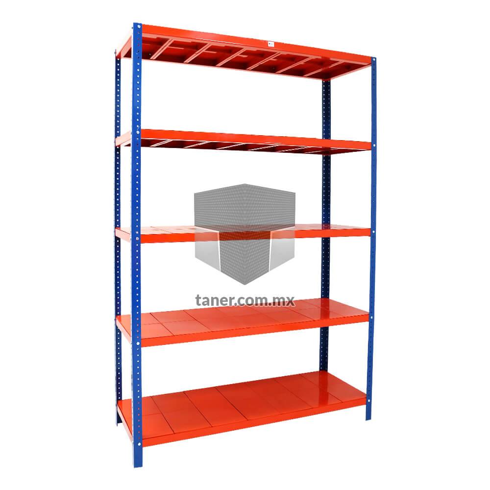 Venta-de-Anaqueles-TANER-Organizadora-de-Espacios-CDMX-Racks-Mini-Rack-02