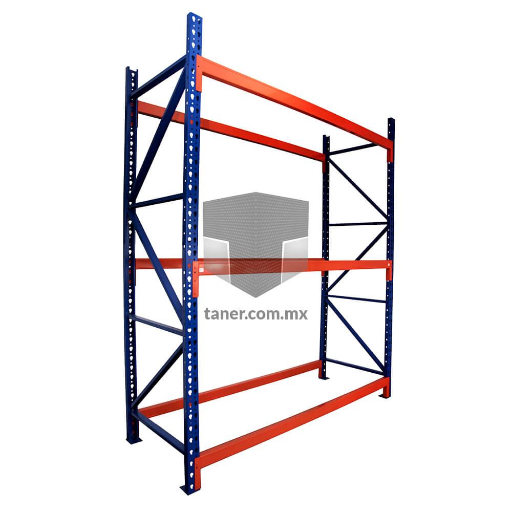 Venta-de-Anaqueles-TANER-Organizadora-de-Espacios-CDMX-Racks-Rack-Industrial-02