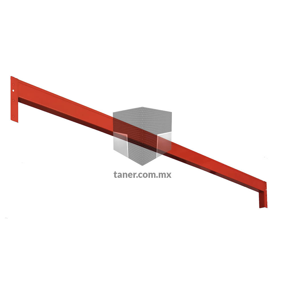 Venta-de-Anaqueles-TANER-Organizadora-de-Espacios-CDMX-Racks-Viga-de-Rack-Industrial-01