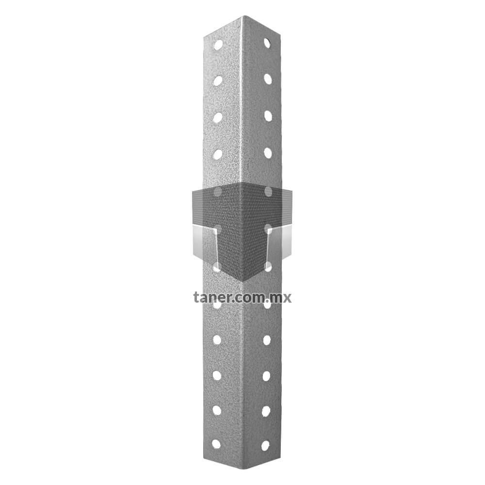 Venta-de-Anaqueles-TANER-Poste-240-Calibre-14-01