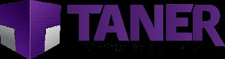 Venta-de-Anaqueles-TANER-Ciudad-de-Mexico-CDMX-Logo-01