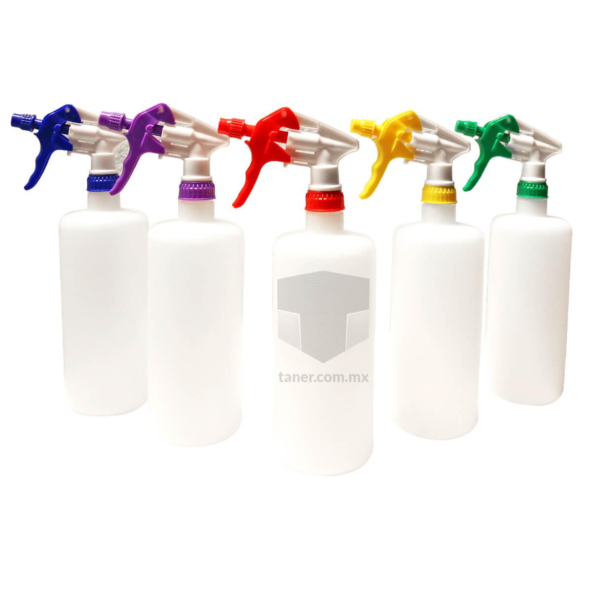 Venta-de-Anaqueles-TANER-Organizadora-de-Espacios-CDMX-Atomizador-Uso-Rudo-Con-Botella-De-Un-Litro-01