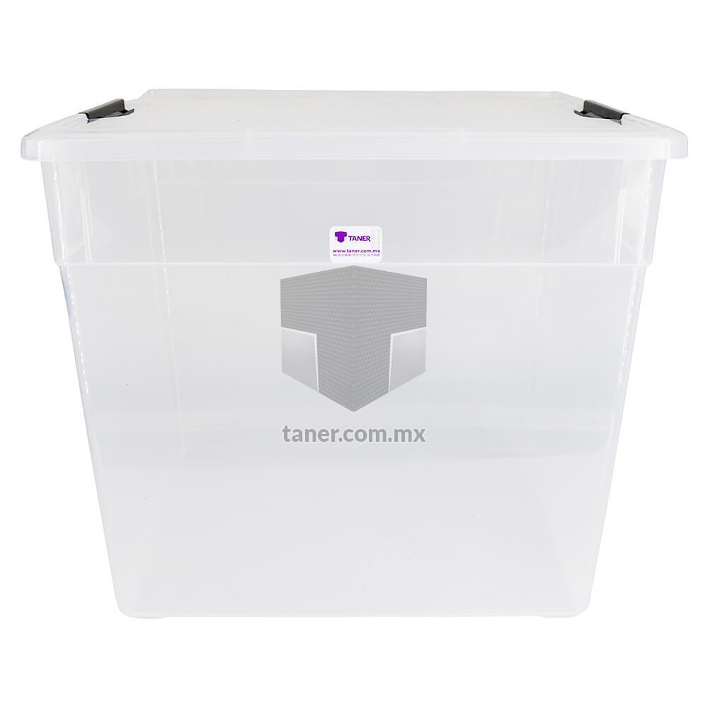 Venta-de-Anaqueles-TANER-Contenedor-36-Litros-Transparente-01