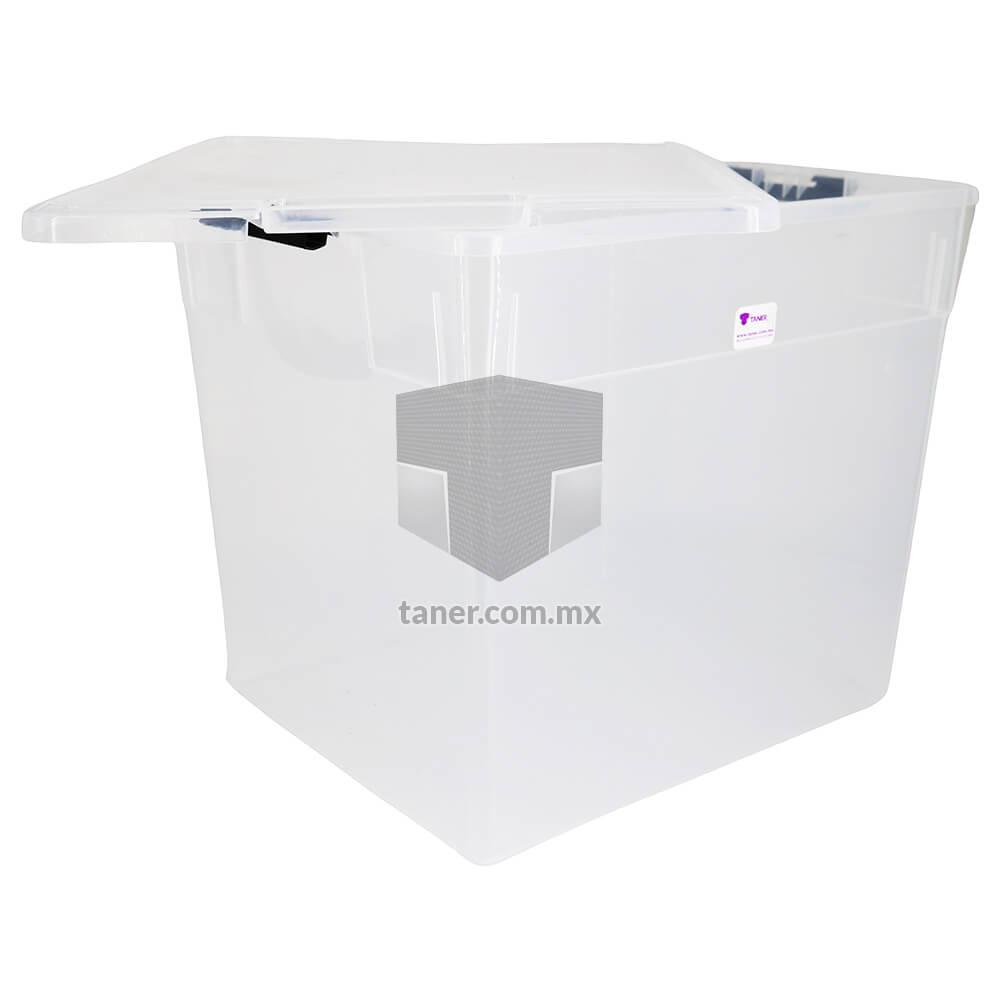 Venta-de-Anaqueles-TANER-Contenedor-36-Litros-Transparente-02