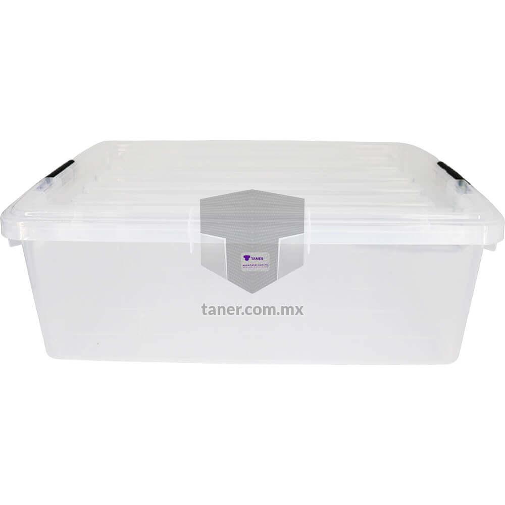 Venta-de-Anaqueles-TANER-Contenedor-68-Litros-Transparente-01