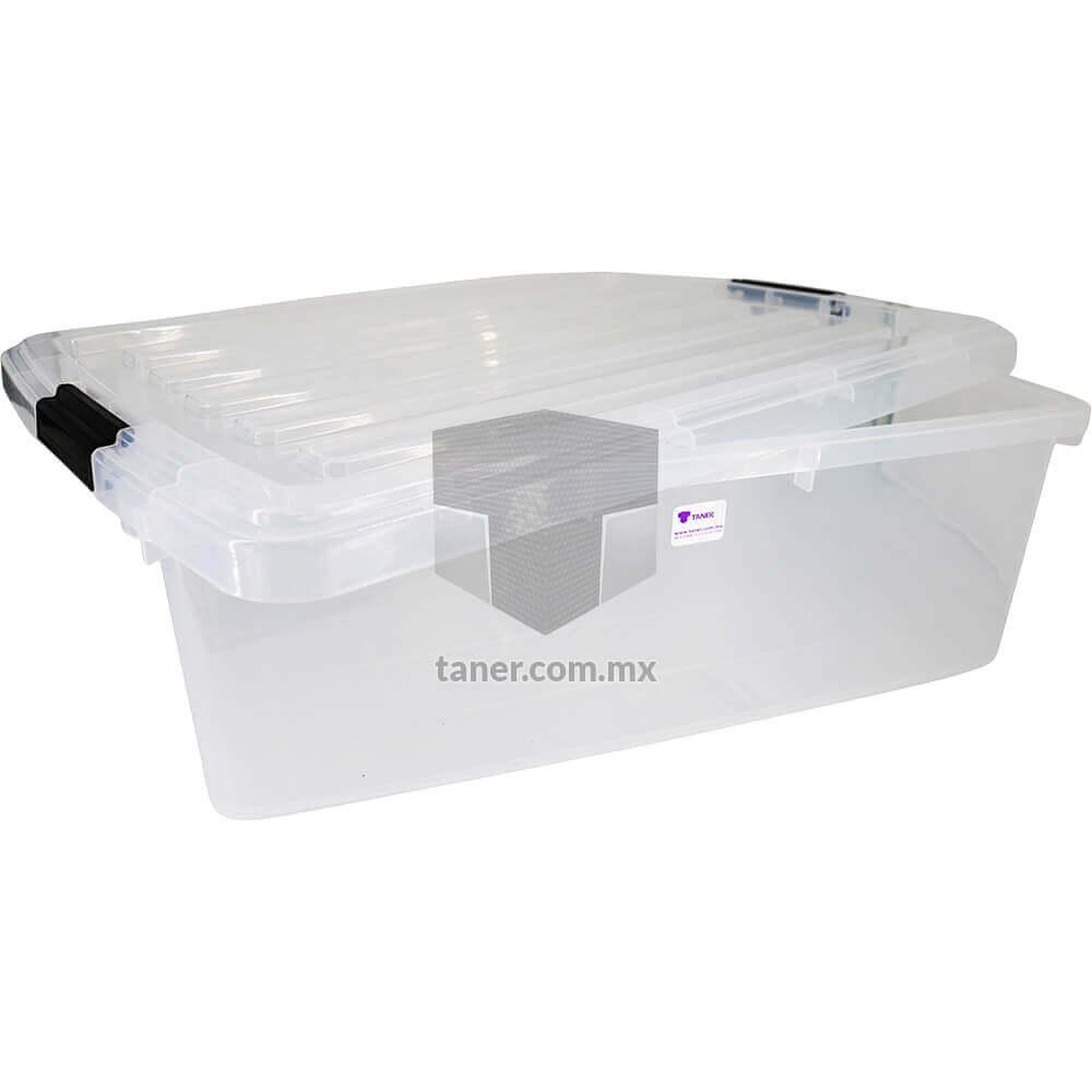 Venta-de-Anaqueles-TANER-Contenedor-68-Litros-Transparente-02